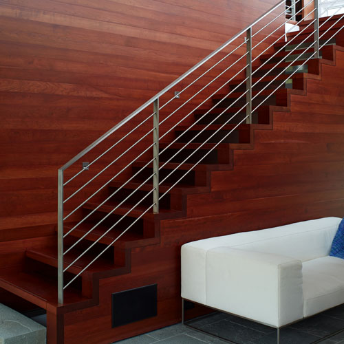 Contemporary home design and construction, Bedford, NY